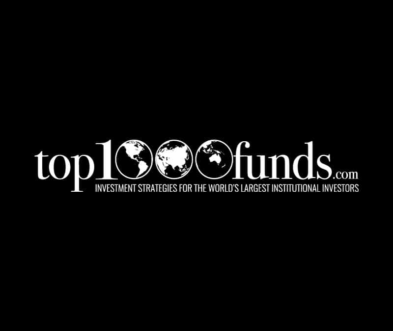 Top 1000 Funds: Towards an infrastructure asset class