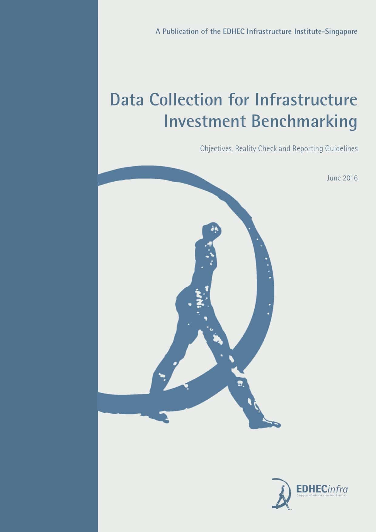 Data collection for infrastructure benchmarking