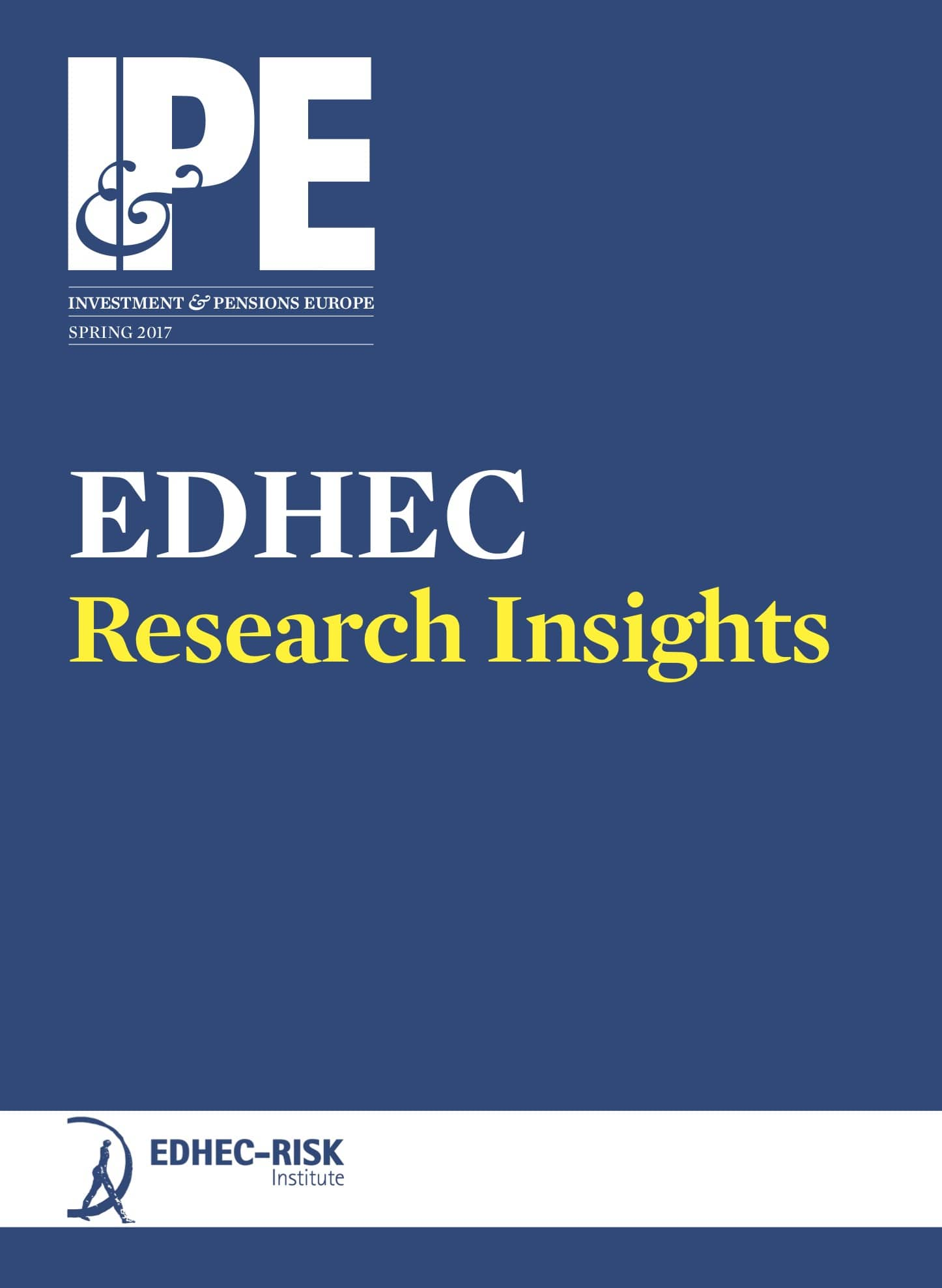 2017 EDHEC Research Insights