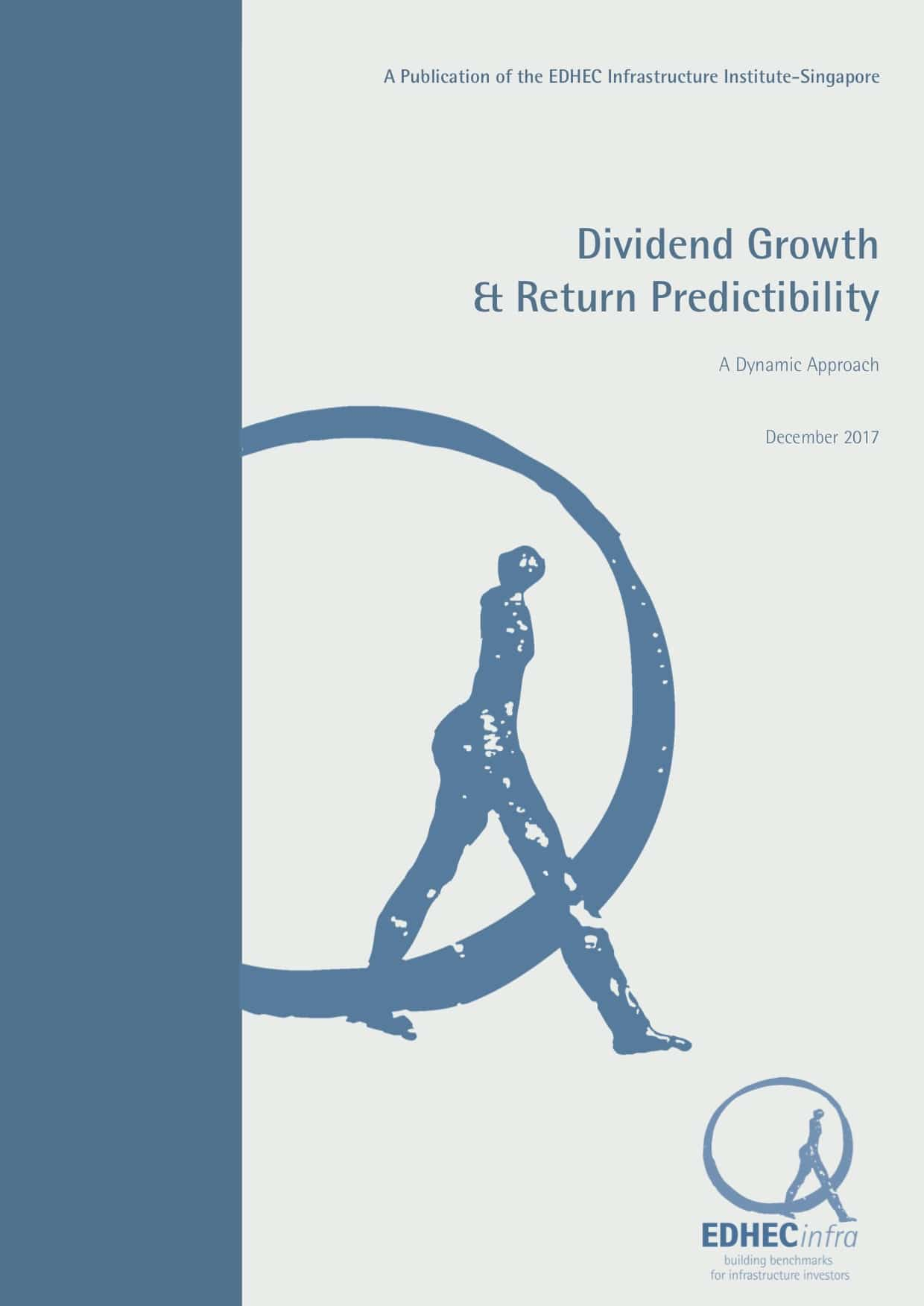 Dividend Growth & Return Predictability: A Dynamic Approach