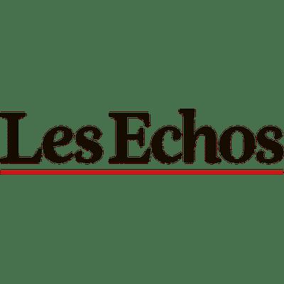 Les Echos: La « smart infrastructure », clé de notre mutation économique