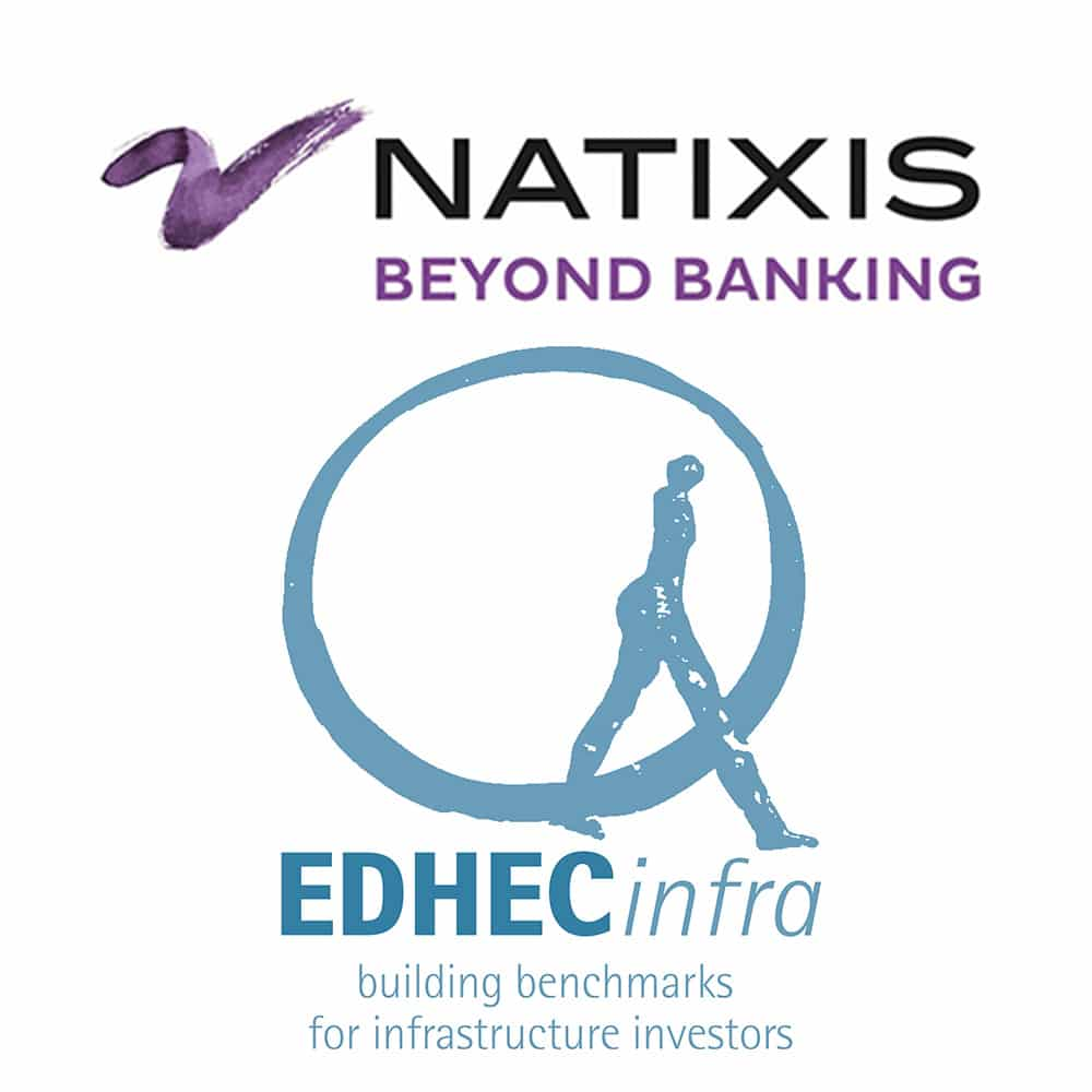 NATIXIS and EDHECinfra to gauge impact of ESG on infrastructure investing