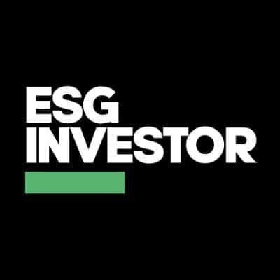 ESG Investor: Plans to Unleash Sustainable Infrastructure Flows Accelerate